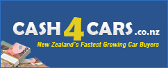 Cash4Cars New Zealand